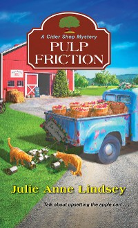 Cover Pulp Friction