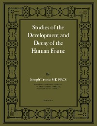 Cover Studies of the Development and Decay of the Human Frame