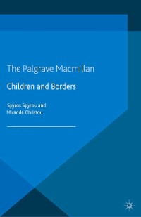 Cover Children and Borders