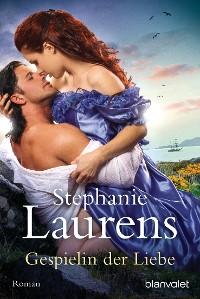 Cover Gespielin der Liebe