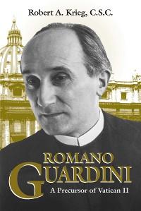 Cover Romano Guardini