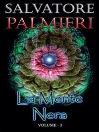 Cover La Mente Nera - (volume 3°)