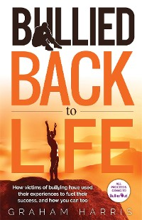 Cover Bullied Back To Life