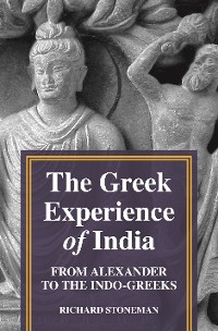 Cover The Greek Experience of India
