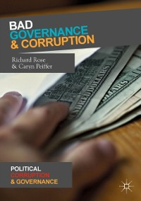 Cover Bad Governance and Corruption