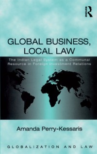 Cover Global Business, Local Law