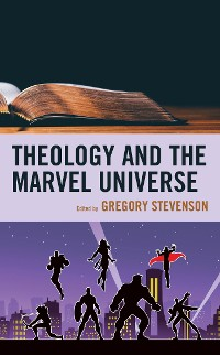 Cover Theology and the Marvel Universe