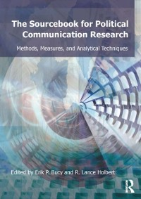 Cover Sourcebook for Political Communication Research