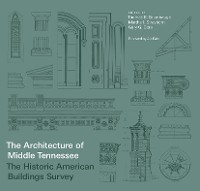 Cover Architecture of Middle Tennessee