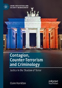 Cover Contagion, Counter-Terrorism and Criminology