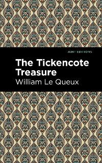 Cover The Tickencote Treasure