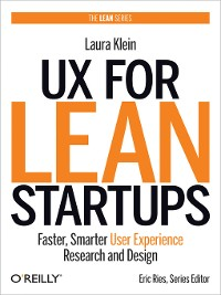 Cover UX for Lean Startups