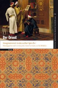 Cover Der Orient