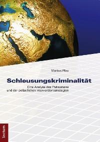 Cover Schleusungskriminalität