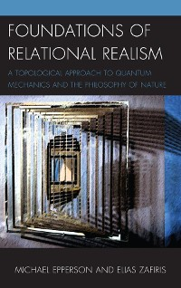 Cover Foundations of Relational Realism
