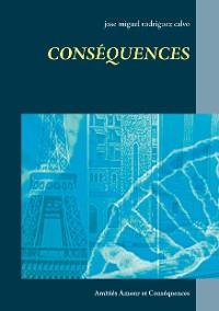 Cover CONSÉQUENCES