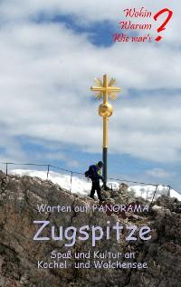 Cover Warten auf  Panorama Zugspitze