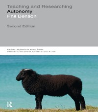 Cover Teaching and Researching: Autonomy in Language Learning