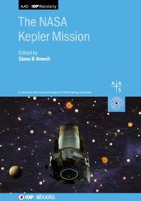 Cover The NASA Kepler Mission