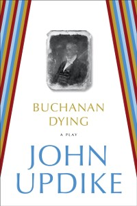 Cover Buchanan Dying