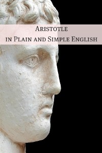 Cover Aristotle in Plain and Simple English