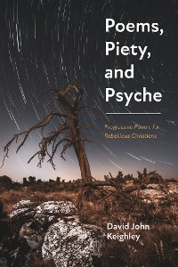 Cover Poems, Piety, and Psyche