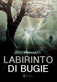 Cover Labirinto di bugie