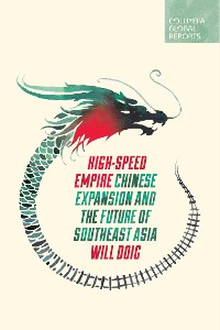 Cover High-Speed Empire