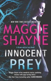 Cover Innocent Prey (A Brown and de Luca Novel, Book 4)