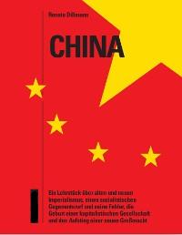 Cover China – ein Lehrstück