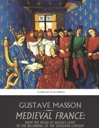 Cover Medieval France