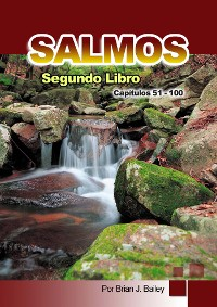 Cover Salmos II