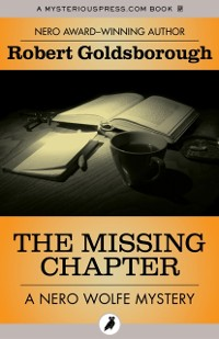 Cover Missing Chapter