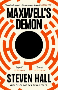 Cover Maxwell's Demon