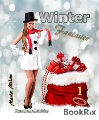 Cover Winter Fantasien 1