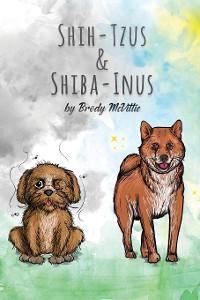 Cover Shih-Tzu's & Shiba-Inu's