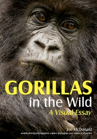 Cover Gorillas in the Wild