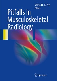 Cover Pitfalls in Musculoskeletal Radiology
