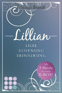 Cover Lillian: Band 1-3