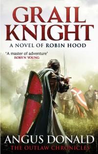 Cover Grail Knight