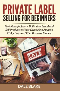 Cover Private Label Selling For Beginners