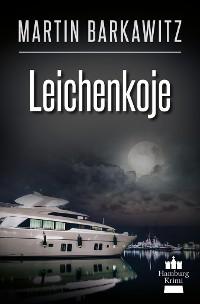 Cover Leichenkoje