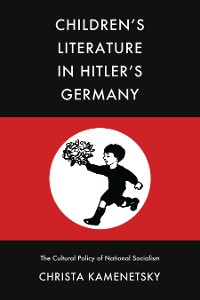 Cover Children's Literature in Hitler's Germany