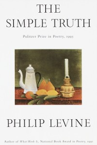 Cover Simple Truth