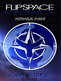 Cover Flipspace Astraeus Event, Volume 1