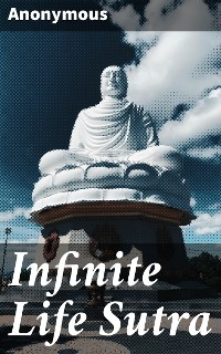 Cover Infinite Life Sutra