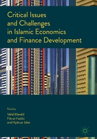 Cover Critical Issues and Challenges in Islamic Economics and Finance Development