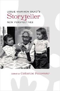 Cover Leslie Marmon Silko's Storyteller