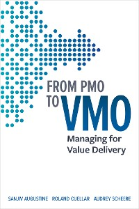 Cover From PMO to VMO