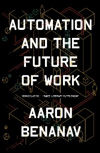 Cover Automation and the Future of Work